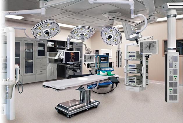 Home Of Medical Equipment Refurbishment | Medical