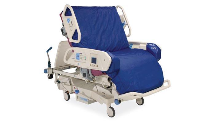 Hospital Beds Medical Revitalization Inc